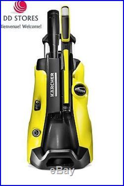 Kärcher Nettoyeur haute pression K 5 Premium Full Control Plus, 1 pièce