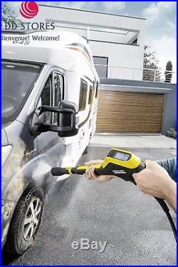 Kärcher Nettoyeur haute pression K 7 Full Control Plus Home, 1 pièce