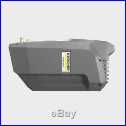 Karcher Nettoyeur haute pression à eau froide 150bar 3.1kW débit 560l/h HD 6