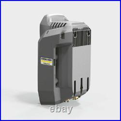 Kärcher Nettoyeur haute pression à eau froide 150bar 3.1kW débit 560l/h HD 6
