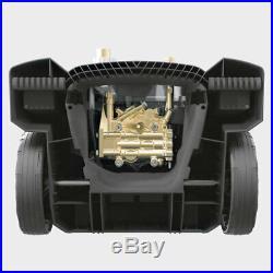 Karcher Nettoyeur haute pression à eau froide 150bar débit 560L/h 3,1kW avec r