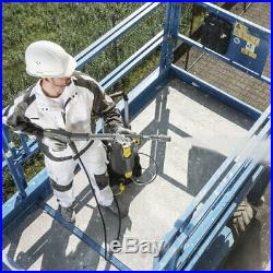 Karcher Nettoyeur haute pression à eau froide 3kW 200bar débit 480L/h HD 5/1