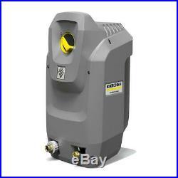 Karcher Nettoyeur haute pression à eau froide 4,2kW 170bar débit 700L/h HD 7