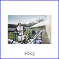 Karcher Nettoyeur haute pression eau froide HD 5/15 C 2800 Watt