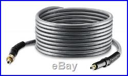 Kärcher Premium Flexible haute pression anti-twist 10 m pour nettoyeur K2 &