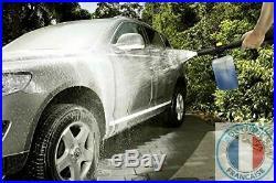 Karcher canon mousse savon embout lavage nettoyage haute pression 0,6L voiture