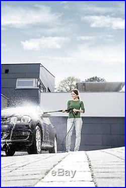 Krcher K7 Premium Full Control plus Home nettoyeur haute pression