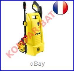 LAVOR NINJA150 Nettoyeur haute pression 150 bar