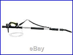 Lance télescopique 5m pour nettoyeur haute pression PARKSIDE poignée rallonge