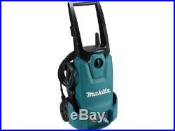 Laveuse à Pression Haute Pression 120 BAR Makita 1800W HW1200