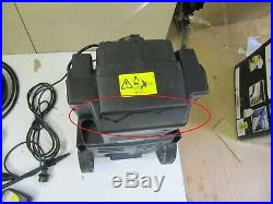 Lavor Giant 20 Nettoyeur Haute Pression Lavorwash 8.105.0001 Facture Y04256