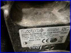 Lavor Nettoyeur Haute Pression Super wash 150