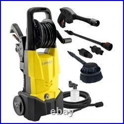 Lavor Nettoyeur haute pression 135 Bars eau froide 1900W 420L/h ONE EXTRA 13