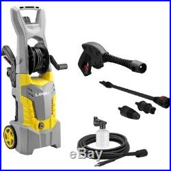 Lavor Nettoyeur haute pression 145 Bars 1900W 420l/h FAST EXTRA 145