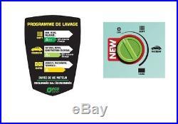 Lavor Nettoyeur haute pression ECO ENERGY 160 Bars 2500W 510L/h avec brosse ro
