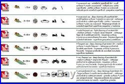 Lavor Nettoyeur haute pression Eau froide 1900W 140 bar 450 L/h Predator 140