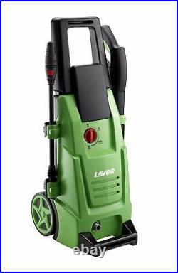Lavor Nettoyeur haute pression Eau froide 1900W 145 bar 420 L/h NJ Plus 145