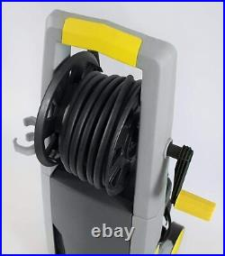 Lavor Nettoyeur haute pression à eau froide 2100 W 140 bar débit 400 L/h avec