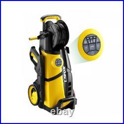 Lavor Nettoyeur haute pression à eau froide 2500 W 160 bar débit 510 L/h avec