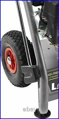 Lavor Nettoyeur haute pression thermique 220 Bars 630L/h Independent 3000