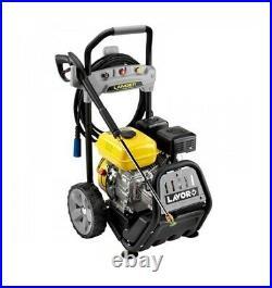 Lavor Nettoyeur haute pression thermique 6,5 CV 4 temps 200 bar 690 l/h Land