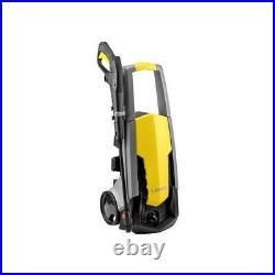 Lavor RACE 125 Nettoyeur haute pression à eau froide 1800w 125 Bar Complet avec
