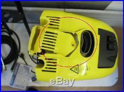 Lavor XTR 1007 Nettoyeurs Haute Pression (8.052.0814) Facture Y05744