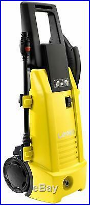 Lavorwash Ninja Plus 130 Nettoyeur haute pression à eau froide NEUF