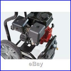 MECAFER Nettoyeur haute pression thermique MNT215 215 bar max reel Debit max