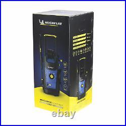 MICHELIN nettoyeur haute pression MPX22EHDS