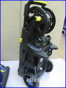 Michelin MPX22EHDS Nettoyeurs Haute Pression, 2200 W, Facture V02047