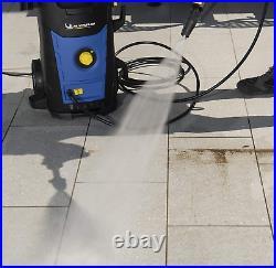 Michelin Mpx17Ep Nettoyeur Haute Pression