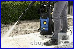Michelin Nettoyeur Haute Pression Double Speed System 1700W 130 bar 440 l/h Neuf