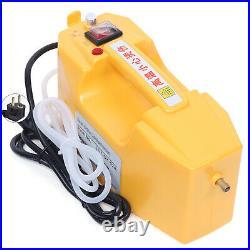 Multi-Usage Nettoyeur Vapeur à Main Portable Haute Pression Avec Accessoires