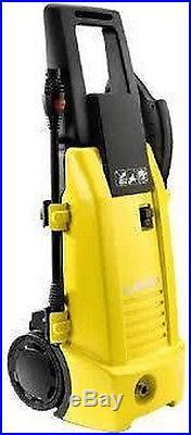 NETTOYEUR HAUTE PRESSION LAVOR PRO 130B 420 L 1800W + acc POMPE METAL ALU 28