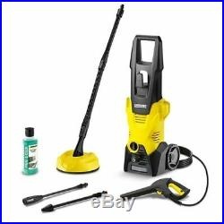 NEUF Karcher K3 Power + Home Kit Nettoyeur Haute Pression 1600W 120 Bars
