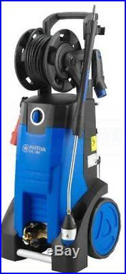 NILFISK mobile eau froide nettoyeurs haute pression MC 4m-180/740 XT 107146410