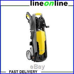 Nettoyer haute pression LAVOR CROSS 140 Kit de tuyaux et d'accessoires