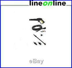 Nettoyer haute pression LAVOR ENDURO 145 COMPRESSOR- Kit de tuyaux et d'accessoi