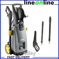 Nettoyer haute pression LAVOR Tempesta 24- Kit de tuyaux et d'accessoires