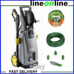 Nettoyer haute pression Lavor Tuono 20 avec Kit de tuyaux et d'accessoires