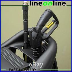 Nettoyer haute pression eau chaude Professionel LAVOR PRO Mississippi 1310 XP-Ki