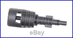 Nettoyeur Haute Pression 165 Bar 468 L/h 2200w Scheppach Hce2200 + Tuyau 20mt