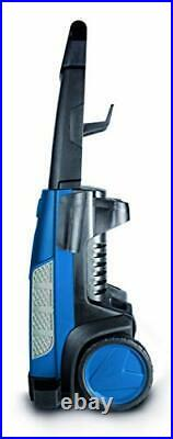 Nettoyeur Haute Pression 180 Bar, 2400W Facile à déplacer pompe très fiable