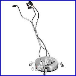 Nettoyeur Haute Pression 53 cm Thermique Puissant 275 Bars 100 2860 L /Heure
