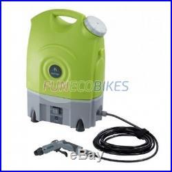 Nettoyeur Haute Pression AQUA2GO Portable