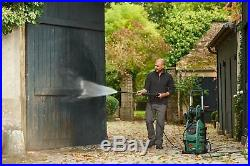 Nettoyeur Haute Pression Bosch 150 Bars eau chaude laveur haute pression 2200 W