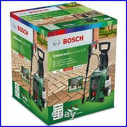 Nettoyeur Haute Pression Bosch Universal Aquatak 135 (1900W, 135 bars)