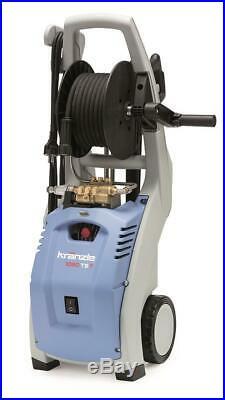 Nettoyeur Haute Pression Eau Froide K 1050 Ts T avec Enrouleur