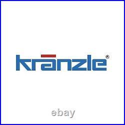Nettoyeur Haute Pression Eau Froide X A17 De Kränzle